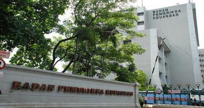 Kabar Baik untuk Jokowi, Laporan Keuangan Pemerintah Pusat Kembali Peroleh Opini WTP