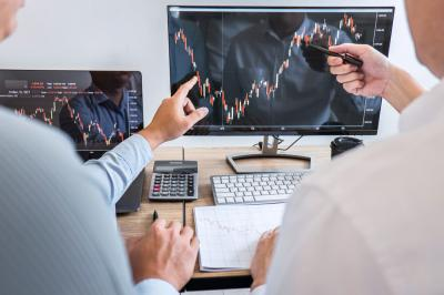 Investor Saham Was-was Jelang Laporan Keuangan, Dapat Cuan Enggak Ya