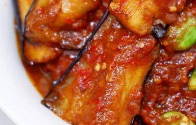 Ide Makan Malam, Resep Terong Balado Praktis dan Lezat