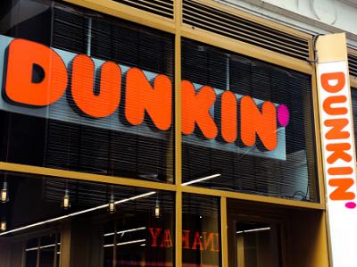 Siap-Siap, Dunkin' Akan Tutup 450 Gerai Tahun Ini