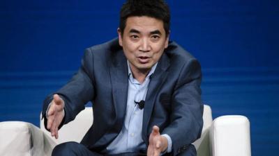 Kisah Eric Yuan, Pendiri Zoom Miliki Rp168,4 Triliun Berhasil Masuk Jajaran Miliarder Dunia