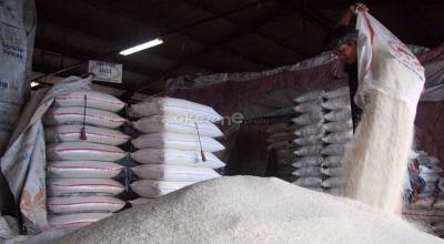 Soal Krisis Pangan, Bos Bulog Buka-bukaan soal Produksi Beras di RI