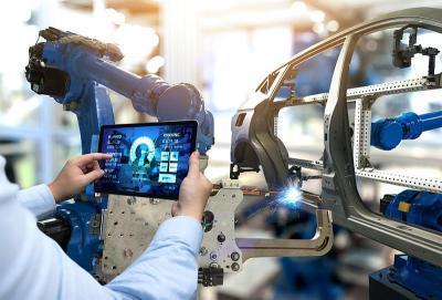 30% Pekerjaan di Dunia Akan Digantikan Robot, Manusia Diminta Lakukan Ini