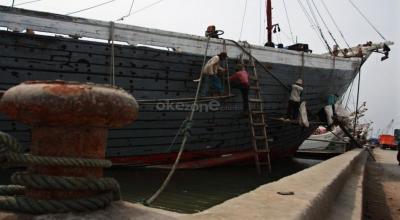 Masih Ada Pencurian Ikan Pakai Rumpon Ilegal, 194 Kapal Diciduk