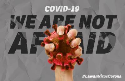 Virus Covid-19 Menyebar Lewat Udara, Ini Saran Epidemiolog