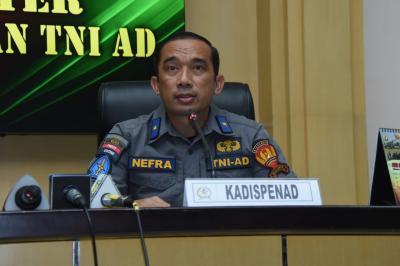 Klaster Secapa, TNI AD: 98 Prajurit Dinyatakan Negatif Covid-19