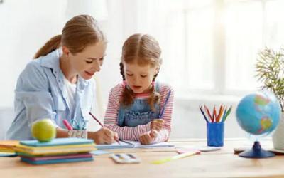 PGRI Ingatkan agar Orangtua Pantau Anak Selama Belajar dari Rumah