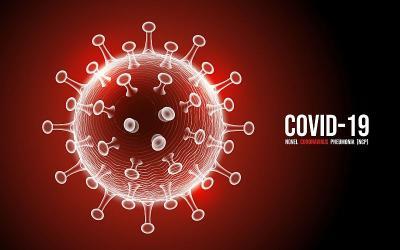 Ini 8 Daerah Penyumbang Kasus Positif Corona Terbanyak