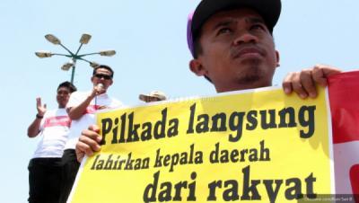 Masyarakat Disarankan Tak Pilih Calon Kepala Daerah yang Tak Terapkan Protokol Covid-19