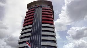 KPK Geledah Kantor Bupati Labura, Dokumen & Barbuk Elektronik Diamankan
