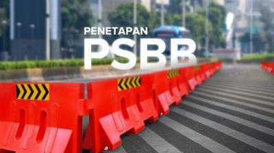 PSBB Transisi Berakhir Besok, Pemkab Bogor Bersiap Hadapi AKB