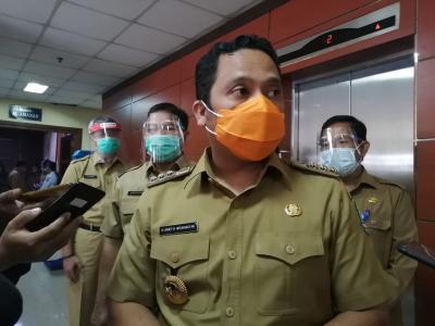 Pemkot Tangerang Pertimbangkan Memberi Izin Resepsi Pernikahan