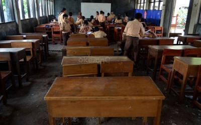 Sudah Masuk Zona Kuning, Pemkab Bekasi Tetap Larang Sekolah Tatap Muka