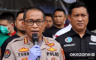 Begini Cara Polda Metro Percepat Pengungkapan Kasus Pembunuhan Yodi Prabowo