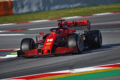 Ross Brawn Tahu Apa yang Jadi Masalah Utama di Scuderia Ferrari