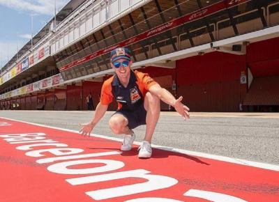 Puig: Pol Espargaro Dapat Mendukung dengan Baik Marquez
