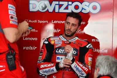 Tatap MotoGP Spanyol 2020, Dovizioso: Harus Terbiasa dengan Cuaca Panas