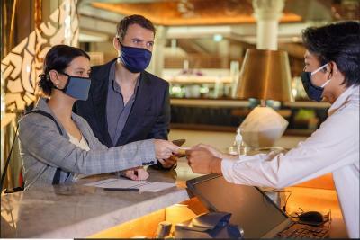 Kemenparekraf Dorong Pengusaha Hotel dan Restoran Terapkan Protokol Kesehatan