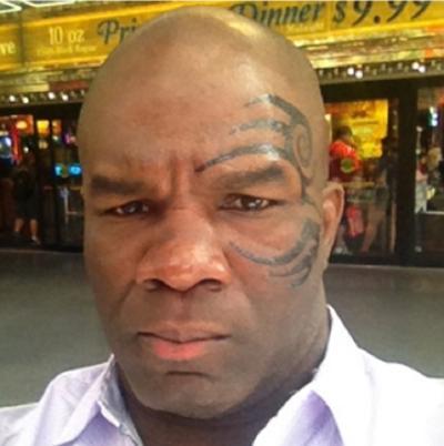 Clifford Couser, Petinju yang Kerap Disebut Kembaran Mike Tyson
