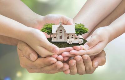 8 Cara Ciptakan Rumah yang Nyaman, Jangan Lupakan Tanaman