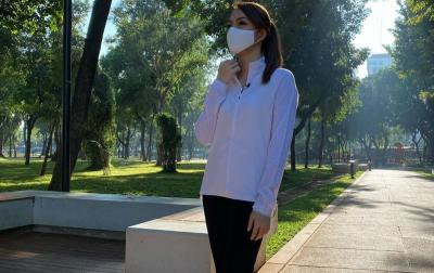 Luapan Emosi Dokter Reisa karena Angka Penderita Covid-19 Semakin Tinggi