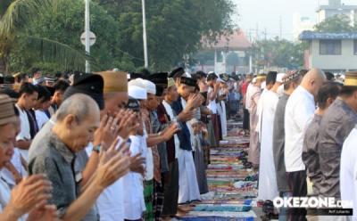 Idul Adha Hari Jumat, Bolehkah Tidak Jumatan?