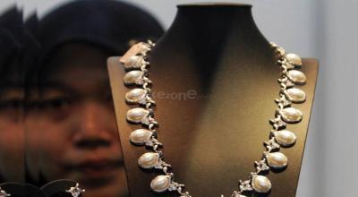 Singapura Resesi, Ekspor Logam Mulia hingga Permata RI Tetap Moncer