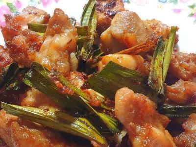 Resep Ayam Goreng Pandan, Enak Banget untuk Makan Malam