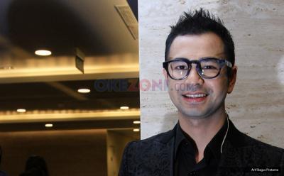 Raffi Ahmad Sebut Laudya Cynthia Bella Lebih Banyak Diam Setelah Bercerai