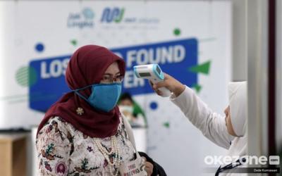 Epidemiolog : Kantor Jadi Lokasi Risiko Penularan Covid-19