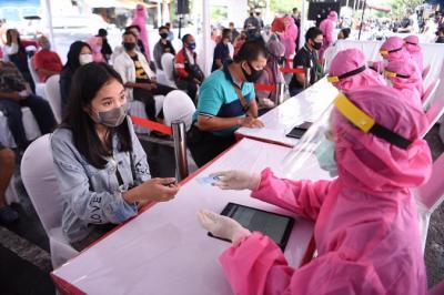 Epidemiolog Nilai Kasus Baru Corona Terus Bertambah karena Banyaknya Spesimen Diperiksa