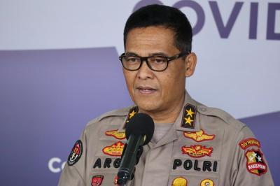 Brigjen Prasetyo Dicopot, Propam Bidik Oknum di Hubinter Polri Pembuat Red Notice Djoko Tjandra