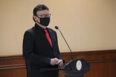 Tjahjo Kumolo Pastikan Perampingan Lembaga Tak Asal-asalan