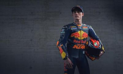 Gabung Honda, Pol Espargaro Yakin Takkan Senasib dengan Jorge Lorenzo