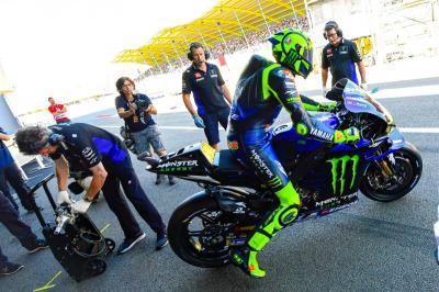 Rossi Akan Rindu Adrenalin Sebelum Balapan saat Pensiun Nanti