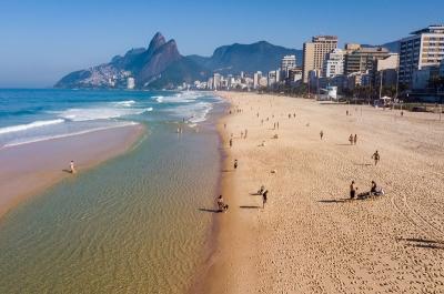 Banyak Turis Langgar Protokol Kesehatan, Tutup Lagi Semua Pantai!