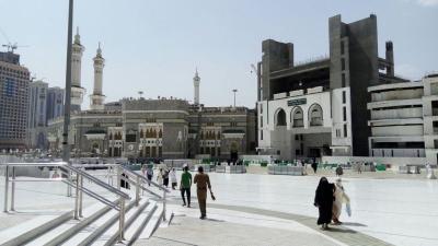 Alhamdulillah, 7.718 Pasien Covid-19 di Arab Saudi Sembuh