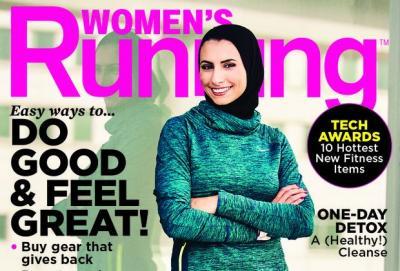 Mengubah Persepsi Muslimah di Sampul Majalah