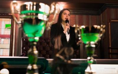 Anastasia Luppova, Pebiliar Tercantik yang Sarat Prestasi
