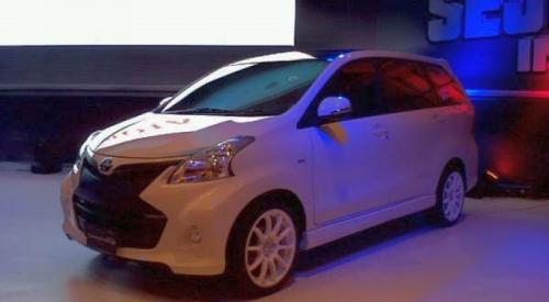 Toyota Bakal Buat Avanza Terbaru Lebih Cantik?
