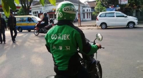 Go-Jek Makin Diincar Investor Mancanegara, Kominfo: Uang Tak Mengenal Negara