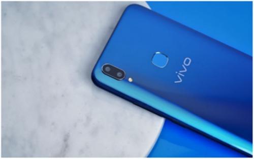 Jangan Sampai Kehabisan, Vivo V9 Cool Blue Limited Edition Sudah Bisa Pre-Order dari Sekarang!