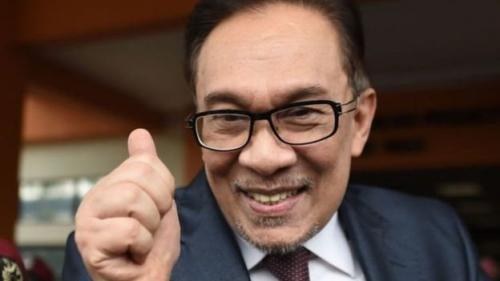 Kasus 1MDB Najib Razak, Anwar Ibrahim: Jangan Ulangi yang Mereka Lakukan ke Saya!