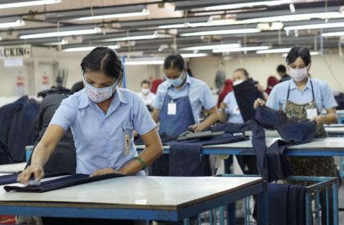 Kabar Gembira, Pengusaha Bakal Pangkas Jam Kerja Karyawan