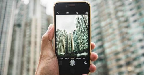 Kecanggihan Kamera Ponsel Tak Bisa Tandingi Kamera Mirrorless