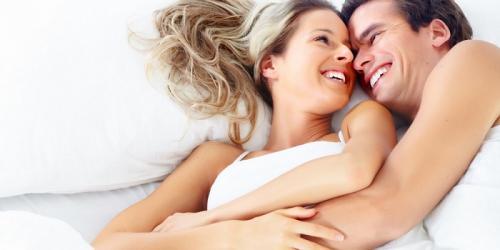 Bumbui dengan 8 Jurus Ini agar Hubungan Seks Tak Membosankan