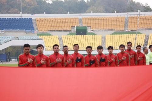 Okezone berita terbaru berita hari ini berita online jadwal ilive streamingi timnas indonesia u 19 vs stopboris Images