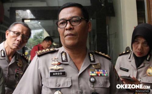 Polisi Periksa Atiqah Hasiholan sebagai Saksi Hoaks Ratna Sarumpaet