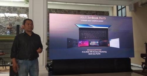 Laptop Premium Meningkat, Asus Hadirkan Vivobook dan ROG Terbaru Akhir Tahun