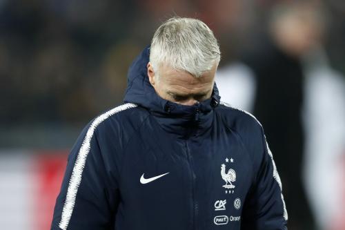 Deschamps Akui Kemenangan Belanda atas Prancis